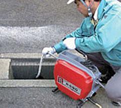 メンテナンス(水道管・排水管の洗浄/清掃)